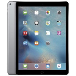 Apple iPad Pro 12.9 Wi-Fi 256GB Space Gray (ML0T2) UA UCRF - ITMag