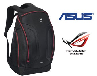 Фото рюкзак asus rog shuttle backpack 17 at digital рюкзак