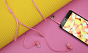 Xiaomi Piston Colorful Edition Pink - ITMag, фото 4