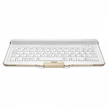 "Samsung BT Keyboard for Tab S 8.4"" (EJ-CT700RWEGRU) - ITMag"