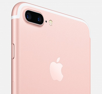 Apple iPhone 7 Plus 32GB Rose Gold UA UCRF - ITMag