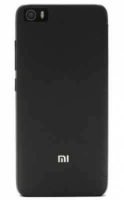 Xiaomi Case for Mi5 Black 1160800009 - ITMag