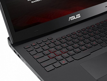 ASUS G751JT (G751JT-DH72)+512SSD - ITMag