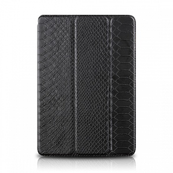 Чехол Verus Snake Leather Case for iPad Air (Black) - ITMag