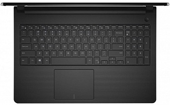 Dell Vostro 3568 (N008VN3568EMEA01_1801_H) Black - ITMag