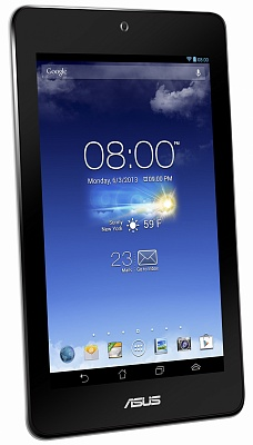 ASUS MeMO Pad HD 7 White (ME173X-1A015A) - ITMag