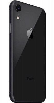 Apple iPhone XR Dual Sim 256GB Black (MT1H2) - ITMag