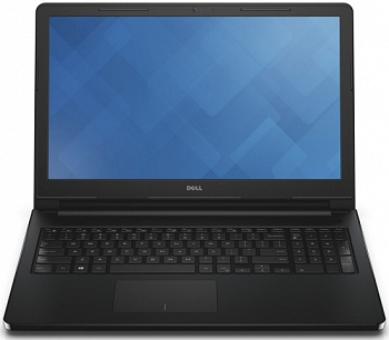 Dell Inspiron 3558 (I35345DIW-50) Black - ITMag
