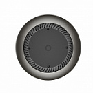 Baseus whirlwind Desktop wireless charger Black (CCALL-XU01) - ITMag