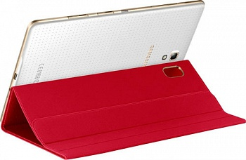 Чехол Samsung Book Cover для Galaxy Tab S 8.4 T700/T705 Glam Red - ITMag