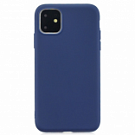 Mutural TPU Design case for iPhone 11 Dark Blue - ITMag