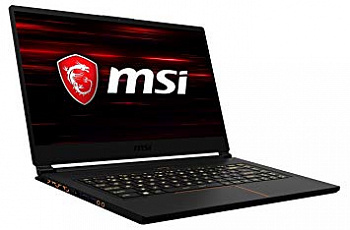 MSI GS65 8RE Stealth Thin (GS658RE-236PL) - ITMag