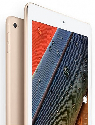 Apple iPad Air 2 Wi-Fi 64GB Gold (MH182) UA UCRF - ITMag