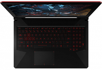 ASUS TUF Gaming FX504GD (FX504GD-E4103T) - ITMag