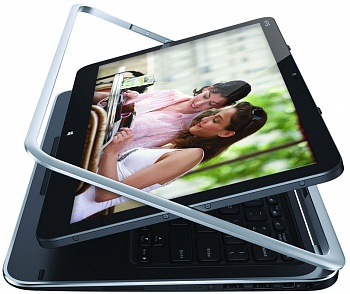 Dell XPS 12 Ultrabook (X278S2NIW-24) - ITMag