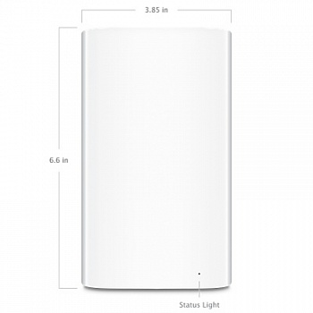 Apple AirPort Extreme (ME918) - ITMag