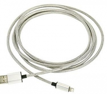 Fuse Chicken USB Cable to Lightning Armour Charge 2m (SBC-200) - ITMag