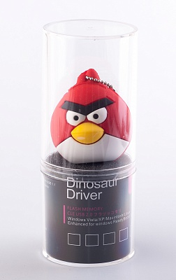 USB Flash Drive Angry Birds MD 574 - ITMag