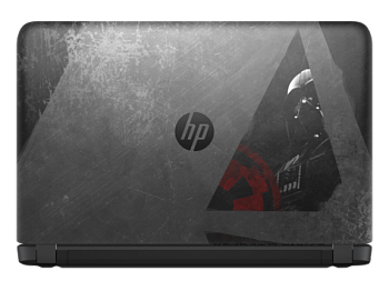 HP Pavilion 15-AN050 (N5R59UA) Star Wars Special Edition - ITMag