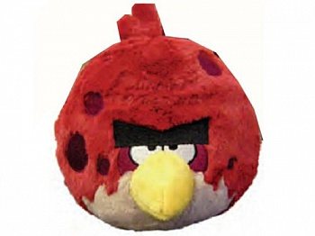 "Angry Birds 5"" Big Brother with Sound - ITMag"