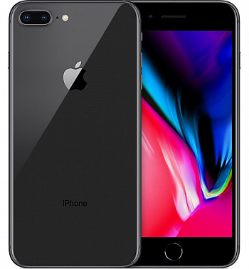 Apple iPhone 8 128GB Space Gray (MX132) - ITMag