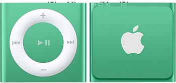 Apple iPod shuffle 5Gen 2GB Green (MD776) - ITMag