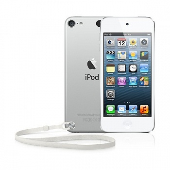 Apple iPod touch 5Gen 32GB White&Silver (MD720) - ITMag