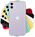 Apple iPhone 11 256GB Purple (MWLQ2) - ITMag