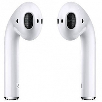 Apple AirPods (MMEF2) - ITMag