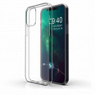 j-CASE TPU Creative Case for iPhone 12 mini - Silver - ITMag
