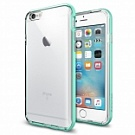 "Чехол SGP Case Neo Hybrid EX Crystal Series Mint for iPhone 6/6S 4.7"" (SGP11627) - ITMag"