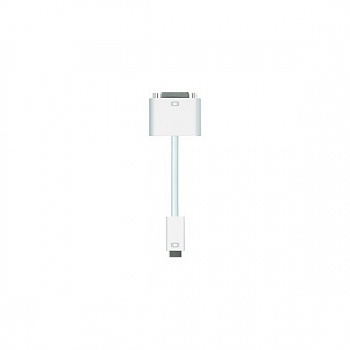Apple Mini-DVI to DVI Adapter M9321 - ITMag