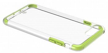 Чехол Baseus Guards Case For iPhone 7 Green (ARAPIPH7-YS06) - ITMag