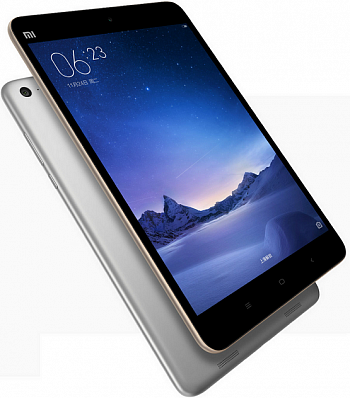 Xiaomi Mi Pad 2 Windows 64 Gb (Silver) - ITMag