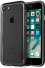 Бампер LAUT EXO-FRAME Aluminium bampers для iPhone 7 - Gray (LAUT_IP7_EX_GM) - ITMag