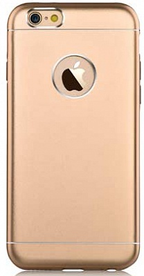 Чехол Vouni для iPhone 6/6S Armor Champagne Gold - ITMag