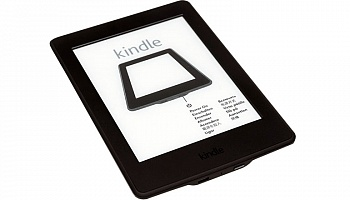 Amazon Kindle Paperwhite (2016) Black - ITMag