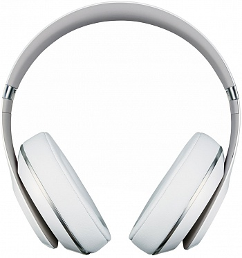 Beats by Dr. Dre New Studio White - ITMag
