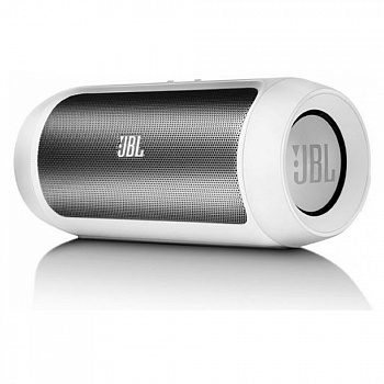 JBL Charge 2 White (CHARGEIIWHT) - ITMag