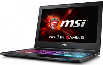 MSI GS60 6QE Ghost Pro (GS606QE-238US) - ITMag