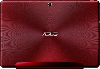 ASUS Transformer Pad TF300T-1G033A 32GB Red Mobile Docking - ITMag