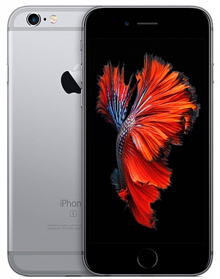 Apple iPhone 6S 128GB Space Gray - ITMag