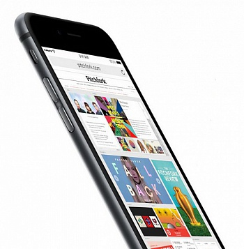 Apple iPhone 6 Plus 16GB Space Gray UA UCRF - ITMag