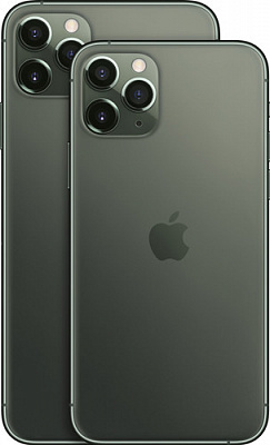 Apple iPhone 11 Pro 512GB Midnight Green (MWCV2) - ITMag