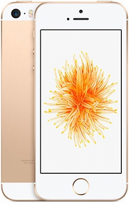 Apple iPhone SE 16GB Gold UA UCRF - ITMag