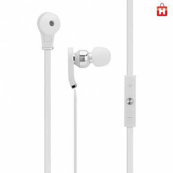 Наушники Beats by Dr. Dre Tour with ControlTalk White original - ITMag