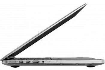 "Чехол LAUT Slim Crystal-X MacBook Pro Retina 13"" (LAUT_MP13_SL_C) (Прозрачный / Transparent) - ITMag"
