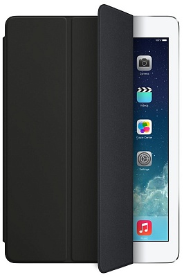 Apple iPad Air Smart Cover - Black (MF053) - ITMag
