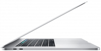 "Apple MacBook Pro 15"" Silver (MPTV2) 2017 - ITMag"