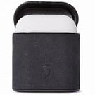 Чехол DECODED AirCase for AirPods Carbon Black (D9APC2BK) - ITMag